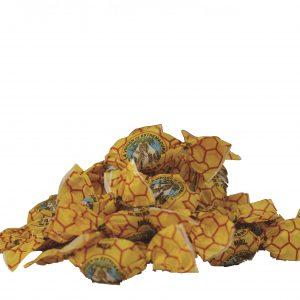 Caramelos Macizos De Miel
