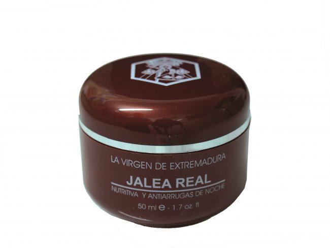 Crema Facial Nutritiva Y Antiarrugas