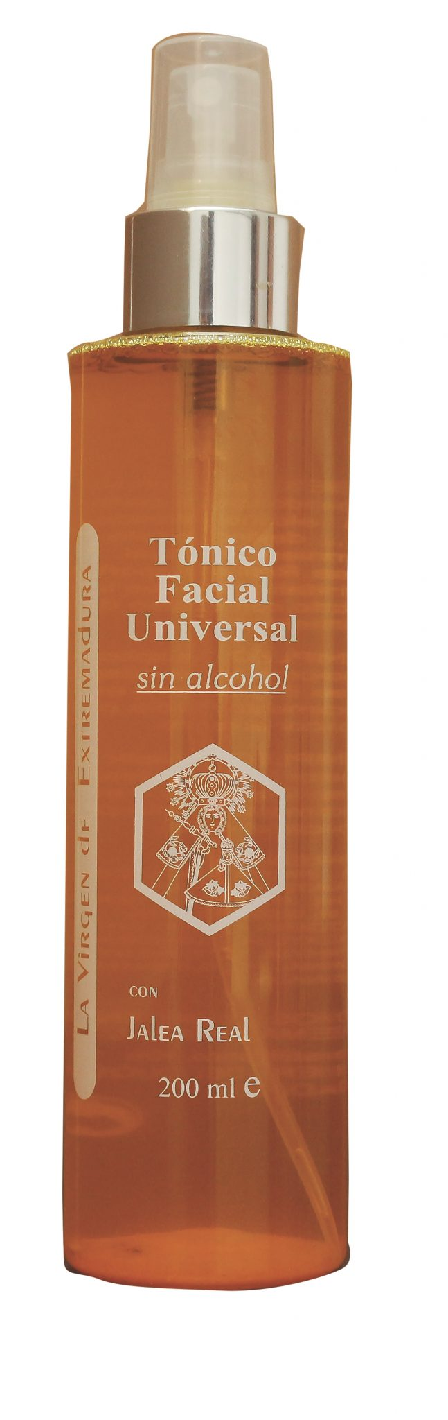 Tónico Facial Con Jalea Real