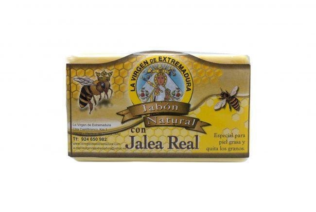 Jabón De Jalea
