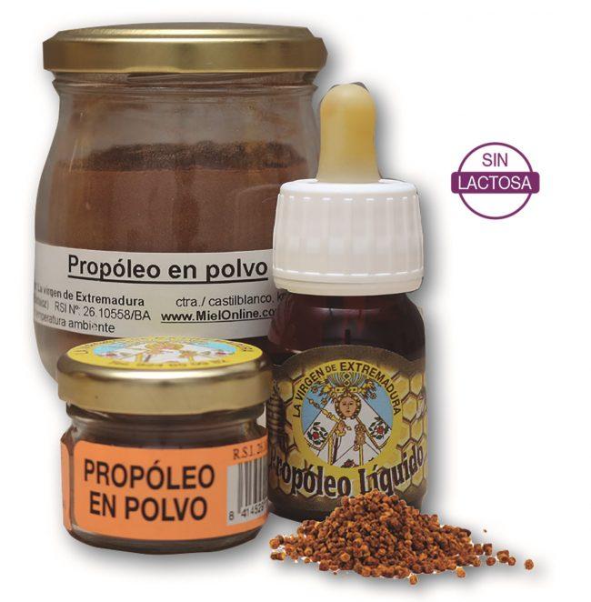 Propóleo/Própolis Puro