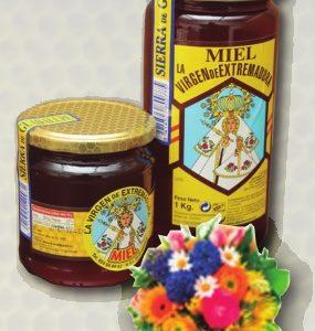 Miel Sierra De Guadalupe