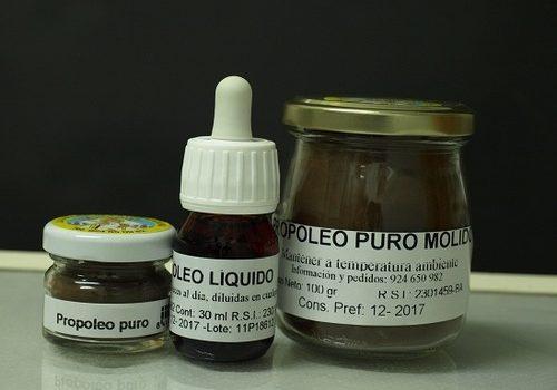 Propóleo O Própolis: Antibiótico Natural