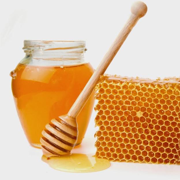 Miel-catador