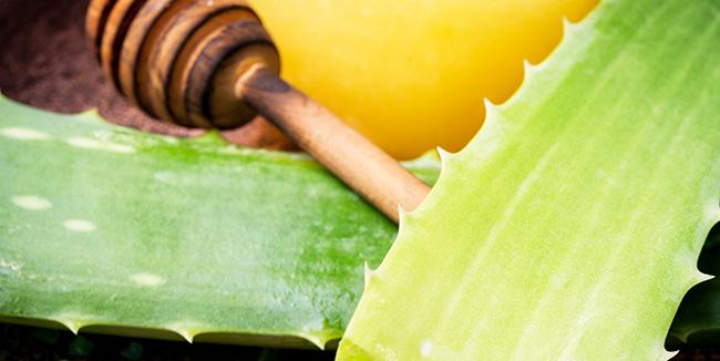 Porqué La Miel Es Un Ingrediente Increíble Para Tu Piel!
