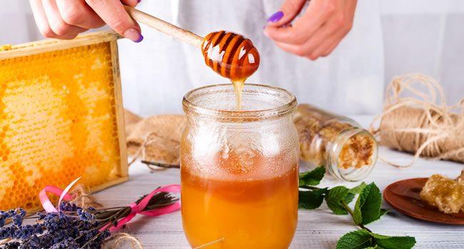 6 Consejos Para Usar Miel En Tratamientos De Belleza