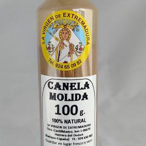 Canela Molida, 100 G