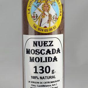 Nuez Moscada Molida, 130 G