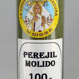 Perejil Molido, 100 G