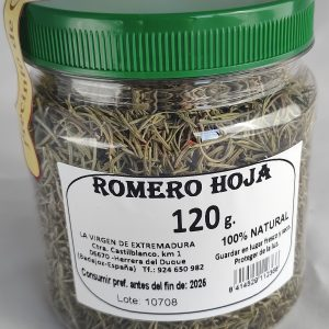 Romero Hoja, 120 G